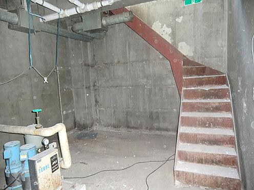 ビル(建物全部)-藤沢市大鋸1丁目 地下
