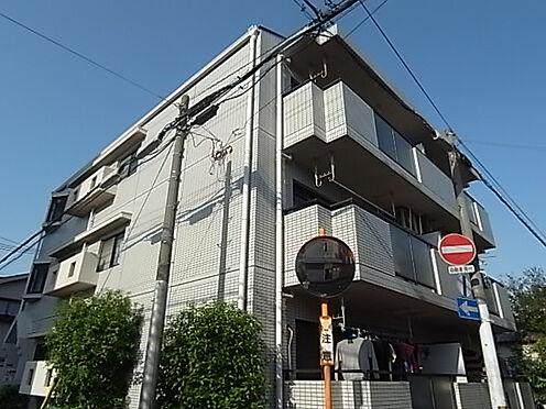 マンション(建物全部)-尼崎市西難波町1丁目 外観