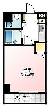マンション(建物一部)-大阪市中央区瓦屋町3丁目 人気・上層階(9階のお部屋)