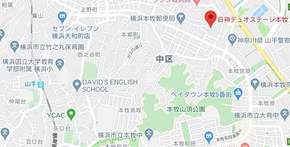 中古マンション-横浜市中区本牧町2丁目 その他
