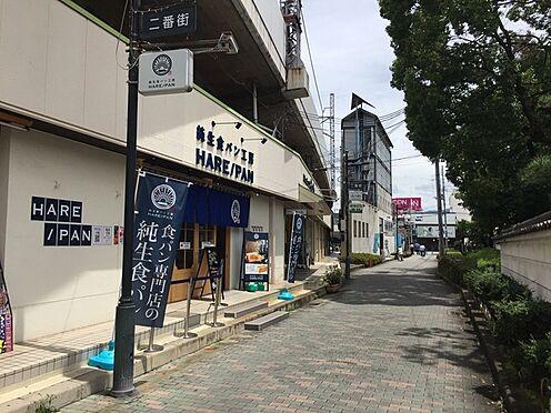建物全部その他-東大阪市西鴻池町1丁目 HARE PANまで613m、人気の高級食パン専門店が東大阪市に進出
