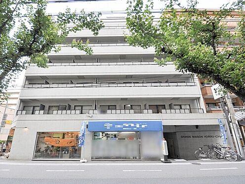 マンション(建物一部)-大阪市北区与力町 その他