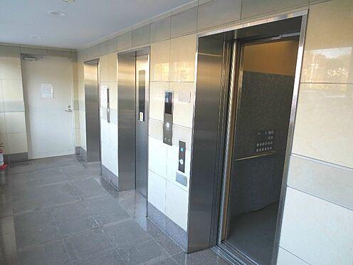 中古マンション-町田市小山ヶ丘3丁目 エレベーターは3基ございます。
