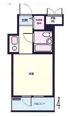 マンション(建物一部)-世田谷区経堂1丁目 扶桑ハイツ経堂・ライズプランニング