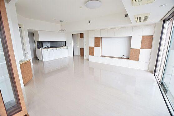 中古マンション-仙台市青葉区広瀬町 居間