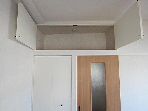 マンション(建物一部)-福岡市城南区別府1丁目 上部収納