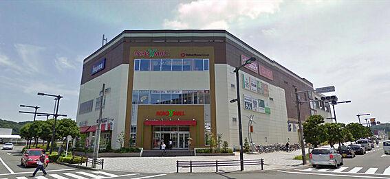 マンション(建物一部)-八王子市西片倉3丁目 ACROSSMALL