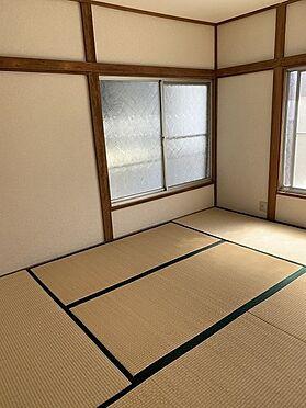 建物全部その他-松戸市古ケ崎1丁目 床が柔らかい和室付の物件!お子様の遊び部屋や来客時にもお使いいただけます。