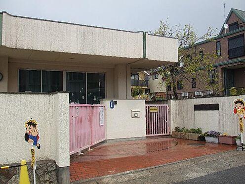 中古マンション-名古屋市名東区社台3丁目 猪高幼稚園まで徒歩約15分(約1200m)