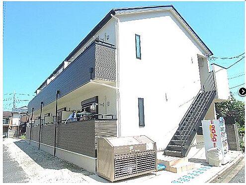 アパート-江戸川区平井6丁目 外観