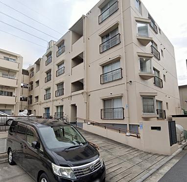 マンション(建物一部)-横浜市鶴見区駒岡5丁目 外観