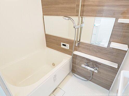 区分マンション-千葉市美浜区稲毛海岸4丁目 浴室乾燥機付きユニットバスです!