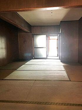 中古テラスハウス-大阪市生野区桃谷4丁目 内装