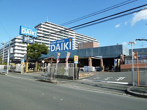 マンション(建物全部)-茨木市高田町 ホームセンターDAIKI 約900m