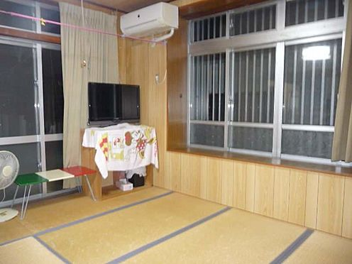 建物一部その他-糸満市西川町 2F和室