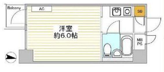 マンション(建物一部)-豊島区池袋4丁目 グローリア初穂椎名町・ライズプランニング
