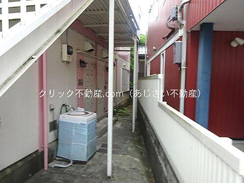アパート-横浜市保土ケ谷区西谷町 その他