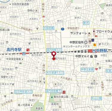 マンション(建物一部)-杉並区高円寺南5丁目 その他