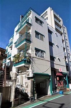 マンション(建物一部)-世田谷区玉川4丁目 外観