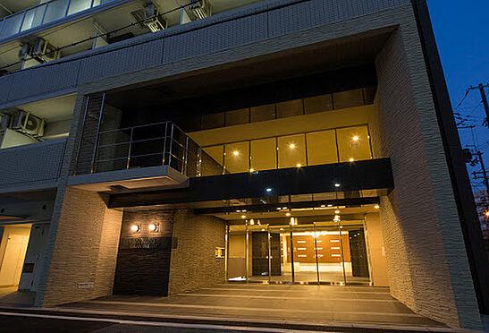 マンション(建物一部)-大阪市東淀川区東中島2丁目 間取り
