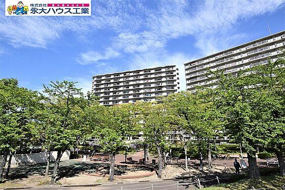 中古マンション-多賀城市東田中2丁目 外観