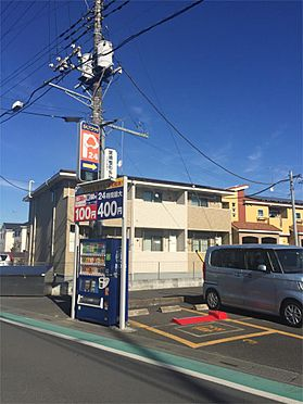 中古一戸建て-鶴ヶ島市大字下新田 駅前駐車場(1140m)