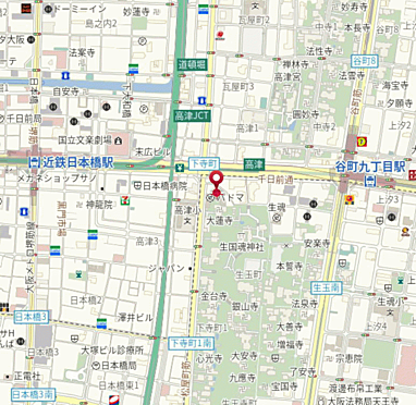 マンション(建物一部)-大阪市天王寺区生玉町 その他