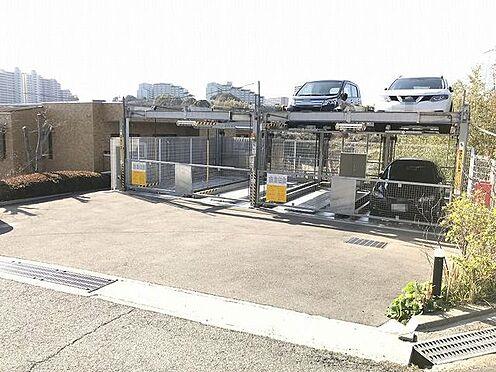 中古マンション-神戸市垂水区塩屋北町1丁目 駐車場