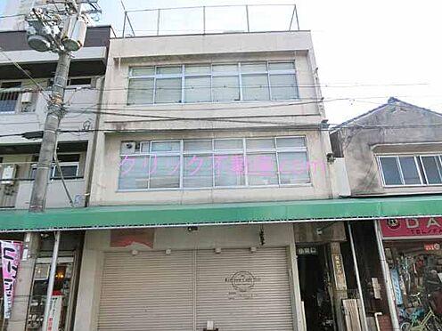 ビル(建物全部)-堺市東区丈六 外観