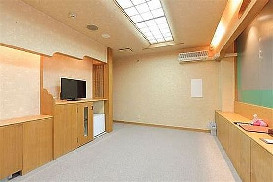 ホテル-豊中市三国2丁目 会議室