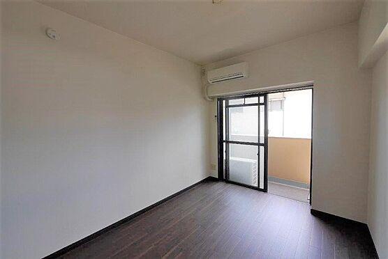 マンション(建物一部)-北九州市八幡西区陣原2丁目 エアコンも付いています。