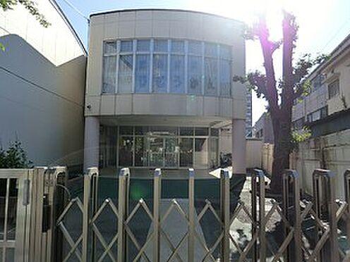 アパート-新宿区高田馬場3丁目 戸塚第三幼稚園