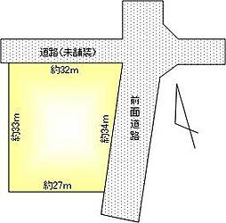 砺波市石丸 土地 1,489万円