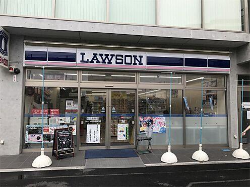 中古マンション-戸田市新曽南3丁目 ローソン 戸田駅西口店(1572m)
