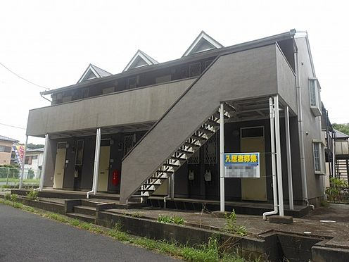 アパート-佐倉市大崎台2丁目 その他