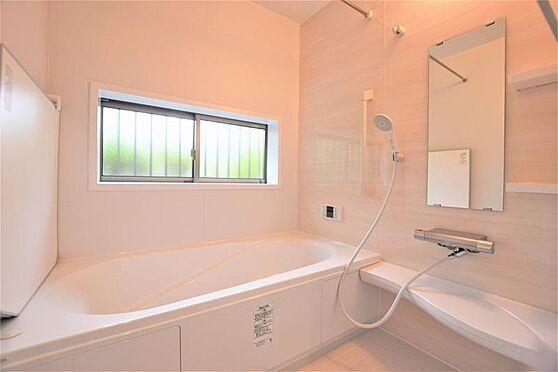 戸建賃貸-仙台市泉区加茂5丁目 風呂