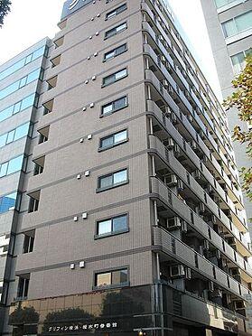 マンション(建物一部)-横浜市西区花咲町5丁目 外観