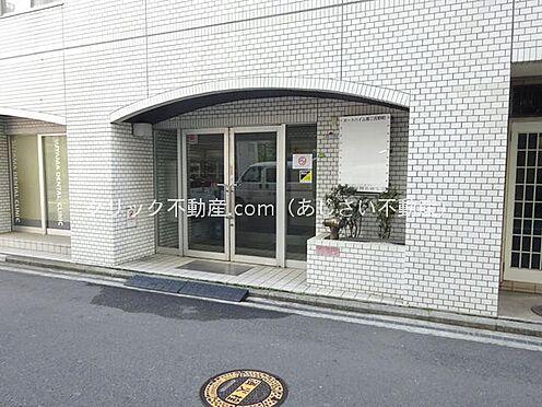 事務所(建物一部)-横浜市南区吉野町3丁目 玄関