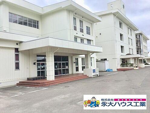 新築一戸建て-仙台市泉区松森字台 周辺