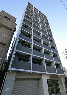 中古マンション-大阪市福島区鷺洲2丁目 外観