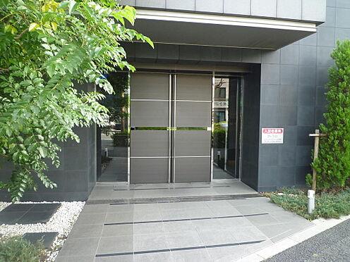 マンション(建物一部)-大田区上池台1丁目 エントランス