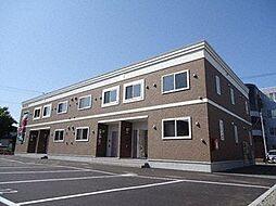 仮)篠路2条8丁目新築アパート