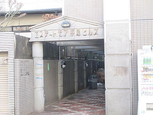 マンション(建物一部)-福岡市中央区平尾3丁目 雰囲気のあるエントランス入口