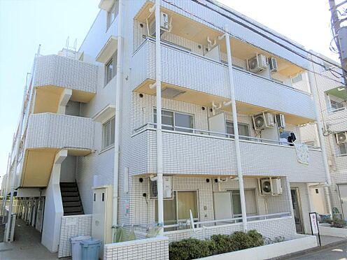 マンション(建物一部)-川崎市中原区木月大町 外観