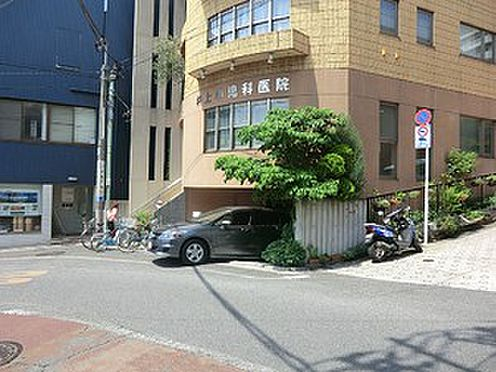 アパート-大田区山王4丁目 井上小児科医院