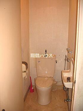 店舗事務所(建物一部)-横浜市鶴見区生麦3丁目 トイレ