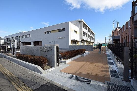 新築一戸建て-仙台市若林区六丁の目中町 周辺