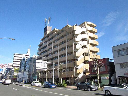 マンション(建物一部)-大田区南雪谷2丁目 外観