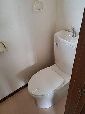 建物全部その他-千葉市花見川区朝日ケ丘1丁目 トイレ