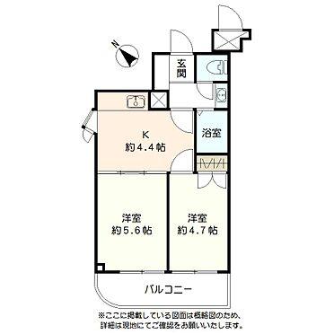 マンション(建物全部)-仙台市泉区泉中央4丁目 Bタイプ(2DK)全5戸